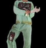 Horror Chirurg kostuum huren