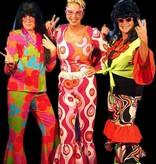 Jaren 70 dames kostuums