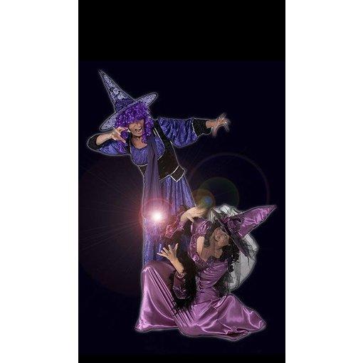 Heksen 'purple'