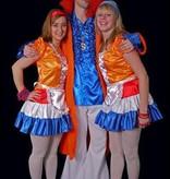 Hollandse kostuums huren