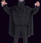 Man zonder hoofd kostuum