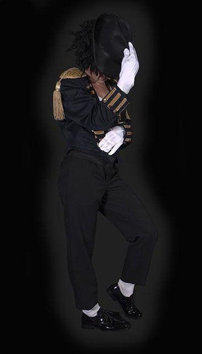 Michael Jackson kostuum huren - 372
