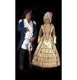 Napoleon kostuum huren - 378