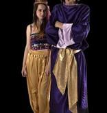 Oosterse kostuums huren