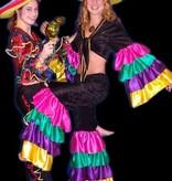 Zomer Carnaval kostuum huren - 414