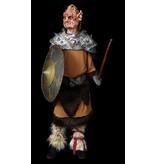 Scandinavische trol kostuum huren - 422