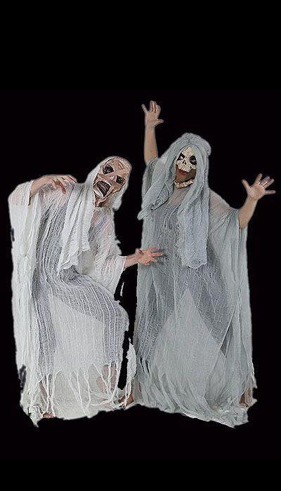 Geesten kostuum huren - 439