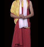Tibetaans monniken kostuum