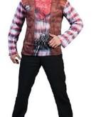 koop Cowboy shirt