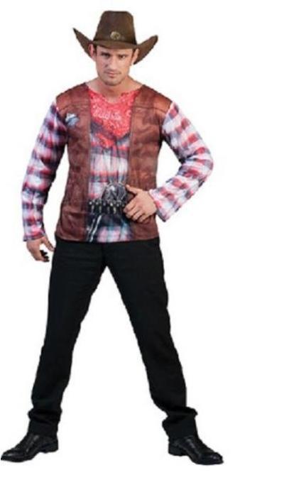 Cowboy shirt