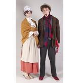 Saartje en Malle Pietje kostuums huren