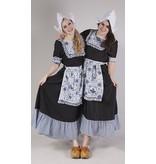 Hollandse klederdracht huren