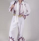 Elvis the King kostuum huren