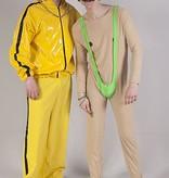 Borat outfit huren