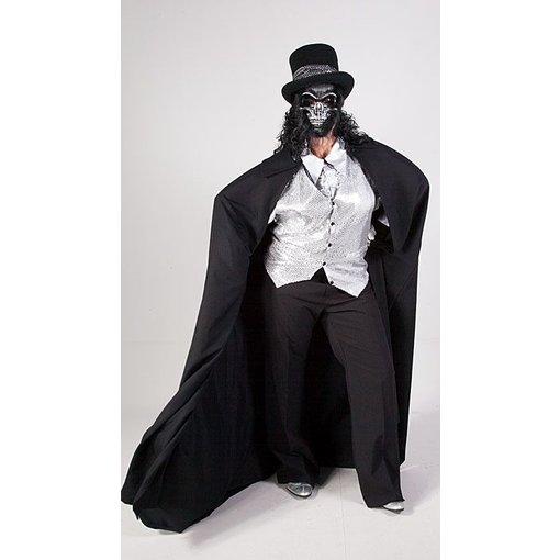 Halloween disco kostuum