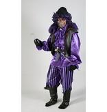 Halloween piraat kostuum huren