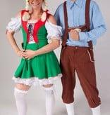 Tirol kleding huren