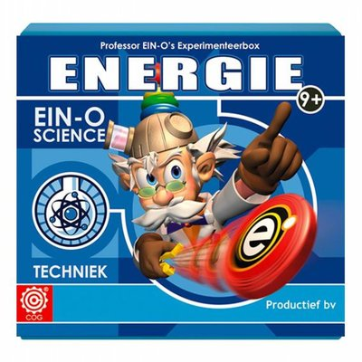 Ein-O Science Basic Science Energie