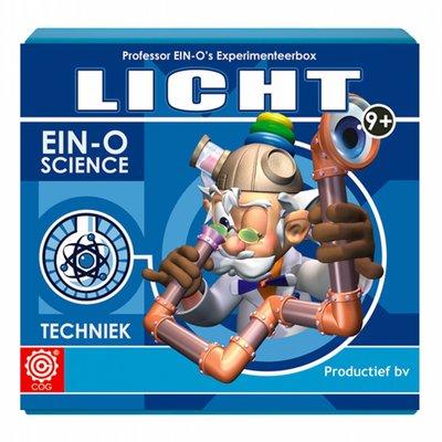 Ein-O Science Basic Science Licht
