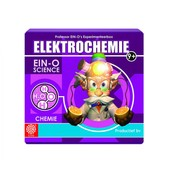 Ein-O Science Chemie Elektrochemie