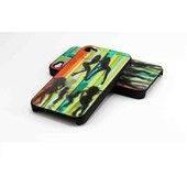 Iphone 4 (S) 3D hardcase hoes
