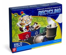 Ein-O Science Smart Box Recycling