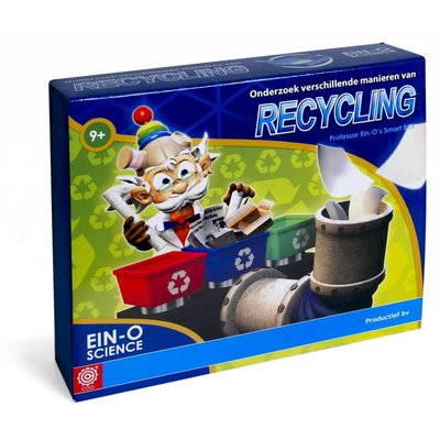 Ein-O Science smart-box-recycling