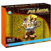 Ein-O Science Smart Box Piramide