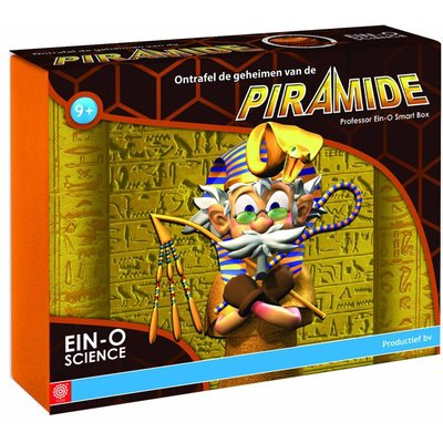 Ein-O Science smart-box-piramide