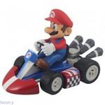 RC Super Mario 10 cm