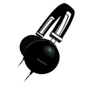 Zumreed Ringo Black ZHP-005 Hoofdtelefoon