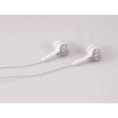 I-Mego animal-elephant-earplugs