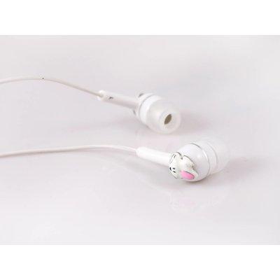 I-Mego animal-rabbit-earplugs