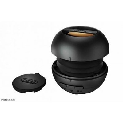 X-Mini Kai 2 bluetooth speaker gunmetal