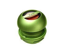 X-Mini Kai 2 bluetooth speaker green