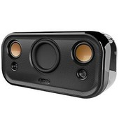 X-Mini Clear bluetooth speaker black