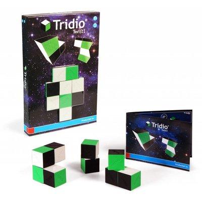 tridio-twist
