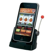 NP Tech Jackpot Slots iPhone / iPod touch