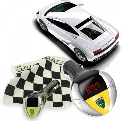 SoundRacer SoundRacer V8 American MuscleCar of Lambo V10 of Ferrari V12