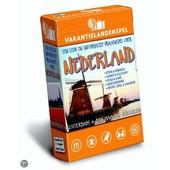 Scala Vakantielandenspel Nederland