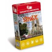 Scala Vakantielandenspel Spanje