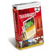 Scala Taalkwartet Duits