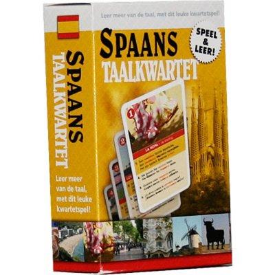 Scala taal-kwartet-spaans