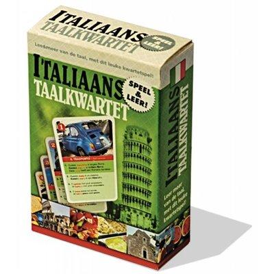Scala taal-kwartet-italiaans