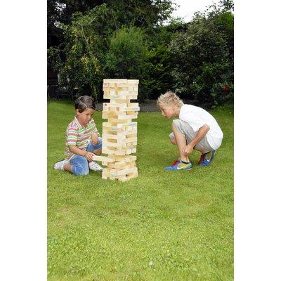 BuitenSpeel grote-houten-bouwtoren