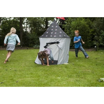 BuitenSpeel piraten-tent
