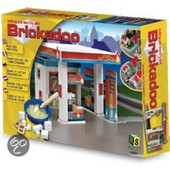 Brickadoo Benzinestation