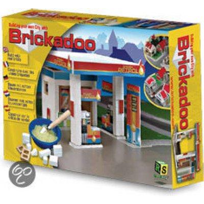 Brickadoo brickadoo-benzine-station
