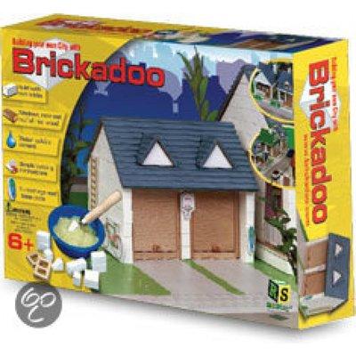 Brickadoo brickadoo-garage