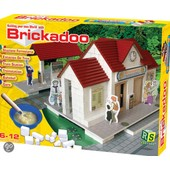 Brickadoo Trein Station